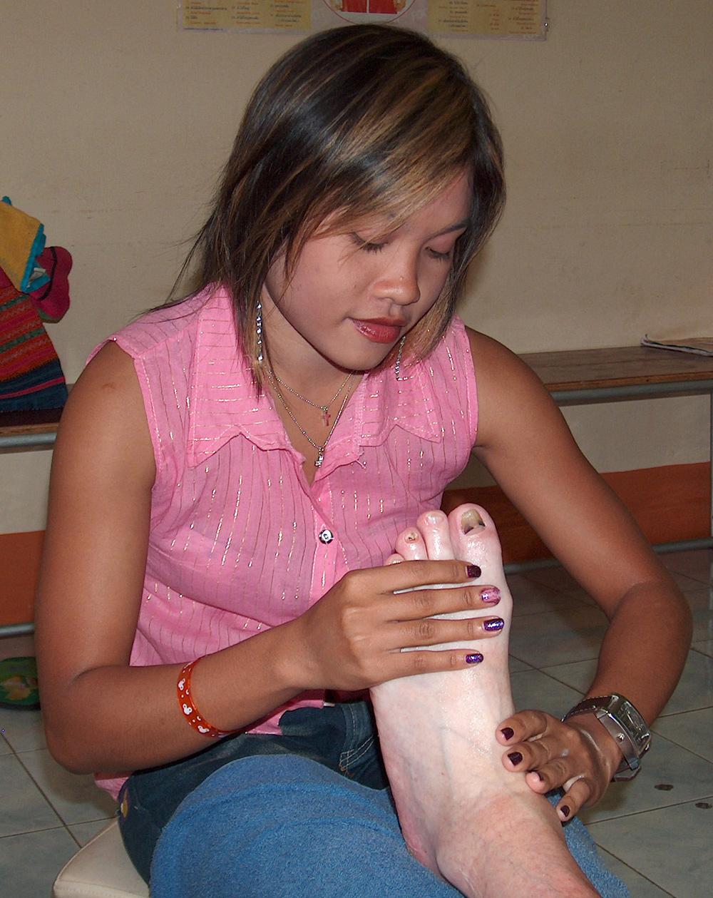 thailandsk massage år ladyboy kbh